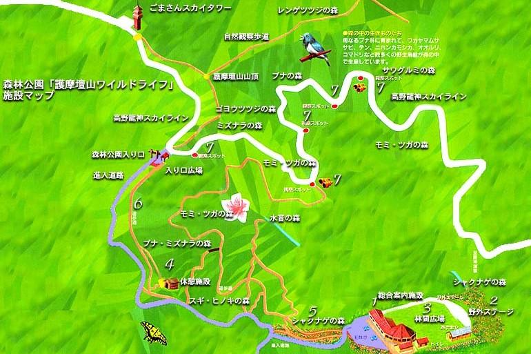 日本絶景街道を走る!