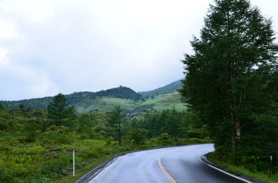 志賀草津道路