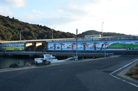 鷹島 ダム